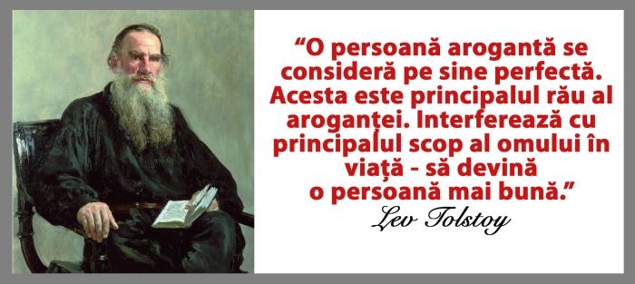 citat Lev Tolstoy