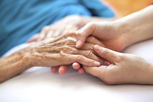 ingrijire hospice