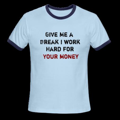 munca pe bani