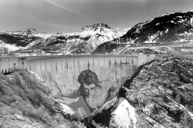 Barajul Tignes