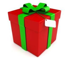 cutie cadou