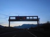 Immissionsschutzgesetz Luft: amenzi de pana la 2180 euro daca depasesti 100 km/h pe Autobahn