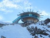 Restaurant la 3000m - Top Mountain Star