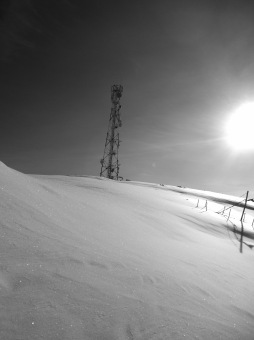 Antena GSM
