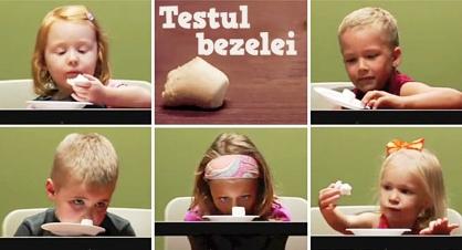 testul bezelei