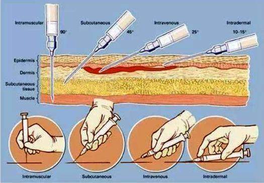 (mici) informatii utile pentru un asistent medical (1)