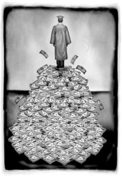 gramada de bani