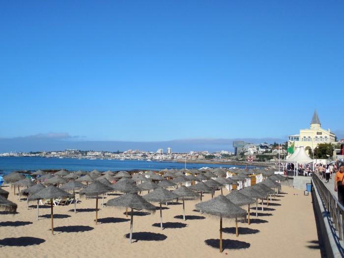 Praia Tamariz