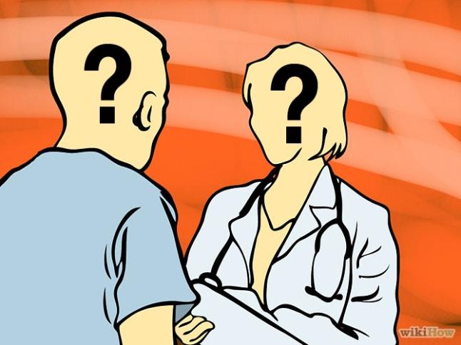 De ce vrei sa devii asistent medical?