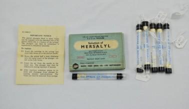 mersalyl