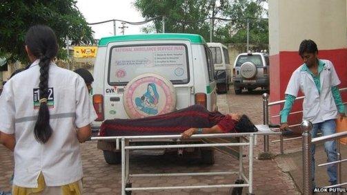 sterilizare india