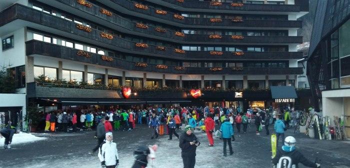 Apres-Ski la Schatzi