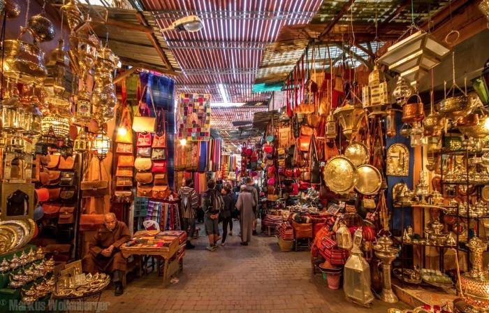 Marrakech_Souk