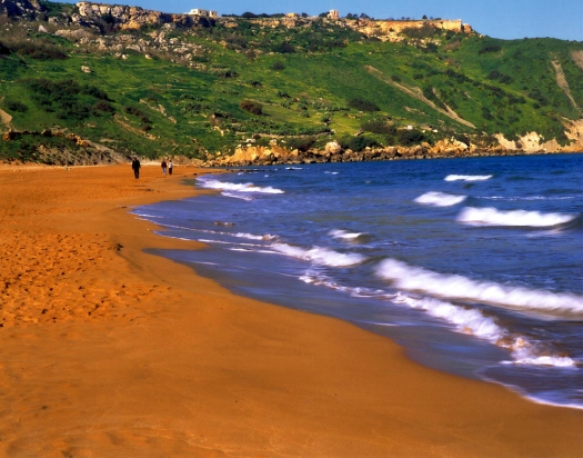 ramla beach