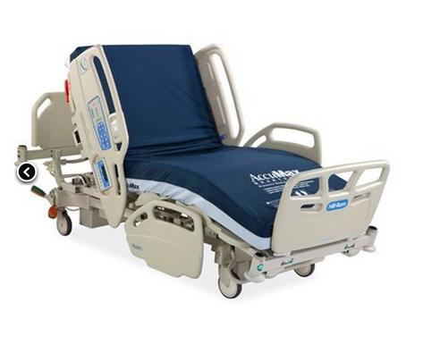 Pat de spital modern