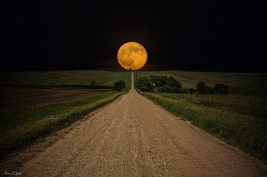 cer si luna