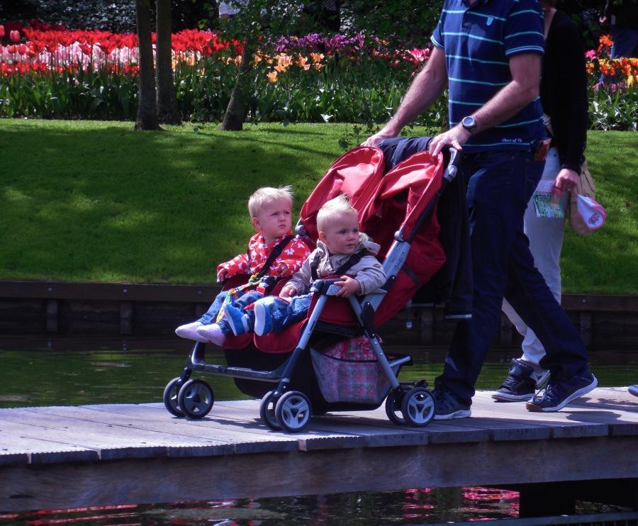 Armin van Buuren si Tiesto cand erau mici :)