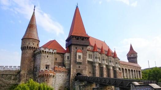 Castel de poveste