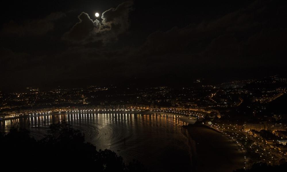 San Sebastian (Spania), © Alvaro Barrientos