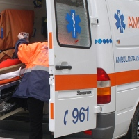Cum ajungi voluntar pe ambulanta in Bucuresti