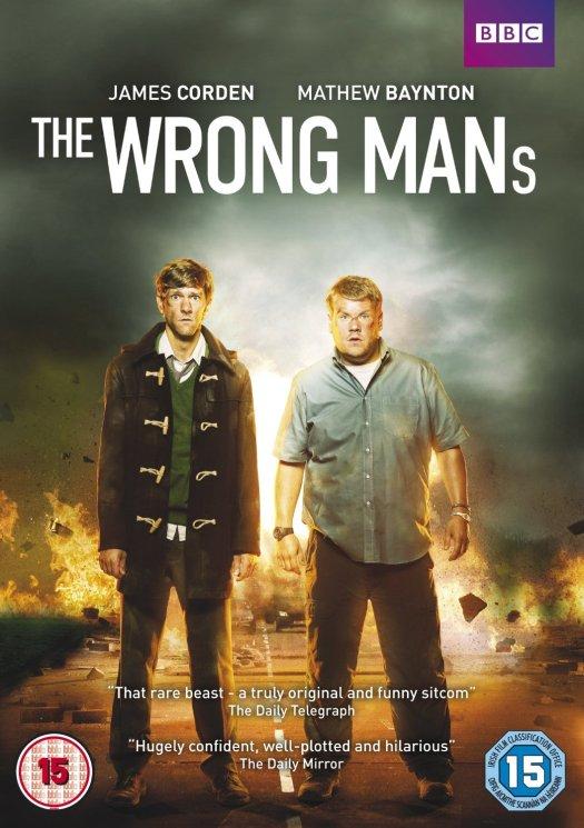 wrong mans