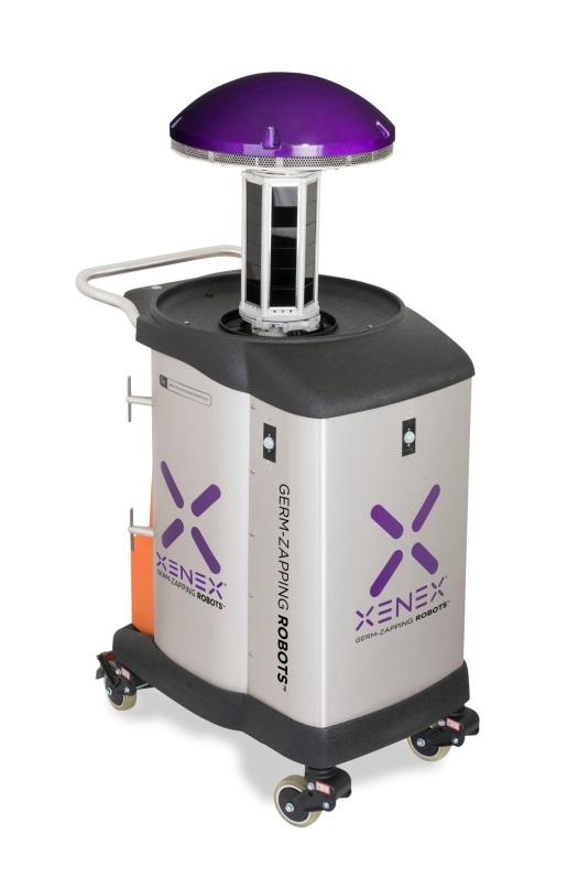 Xenex_germ_zapping_robot