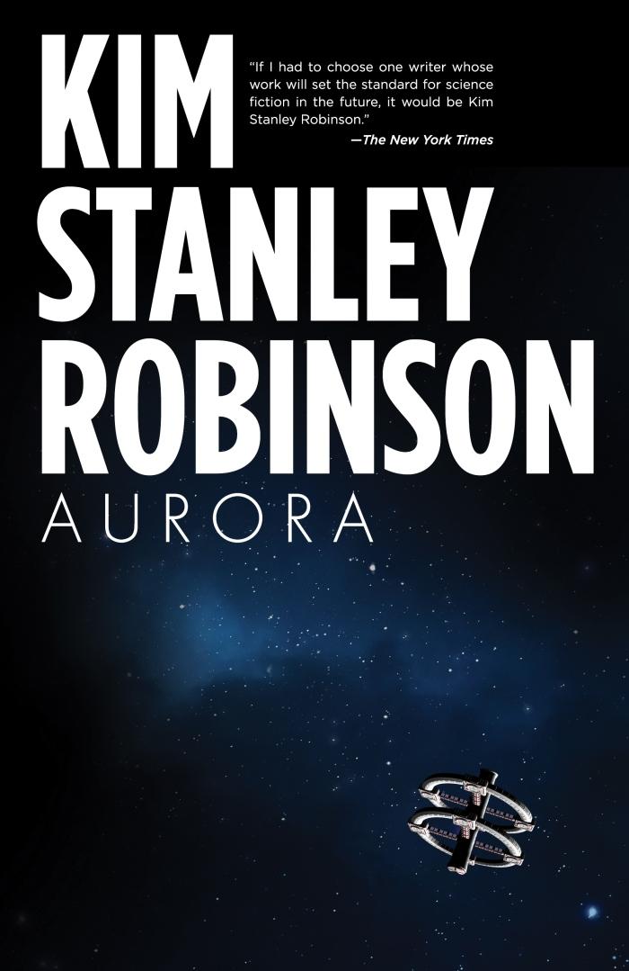 Aurora Kim-Stanley-Robinson