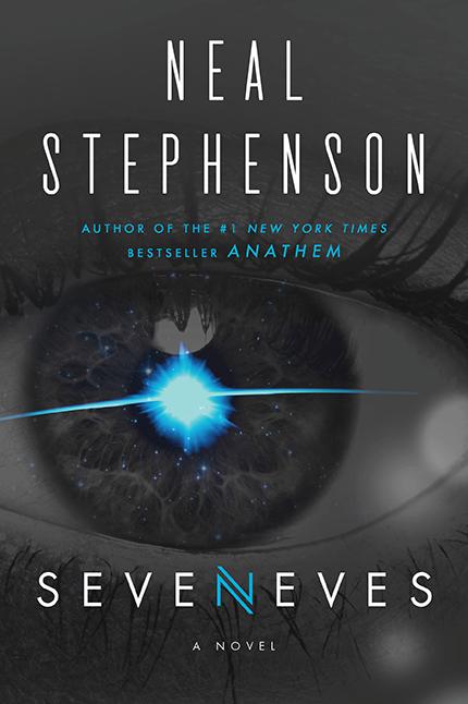 Seven Eves Neal Stephenson